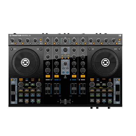 how to use traktor pro 2