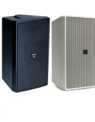 Fixed Speakers