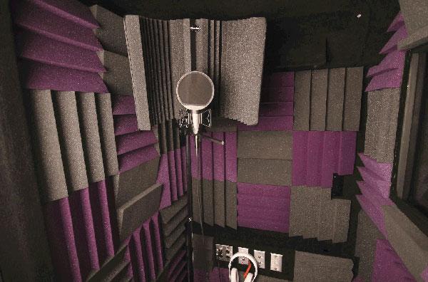 Auralex Studiofoam Dst 114 Cet