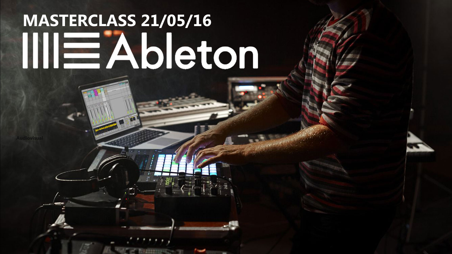 how to become an ableton certified trainer