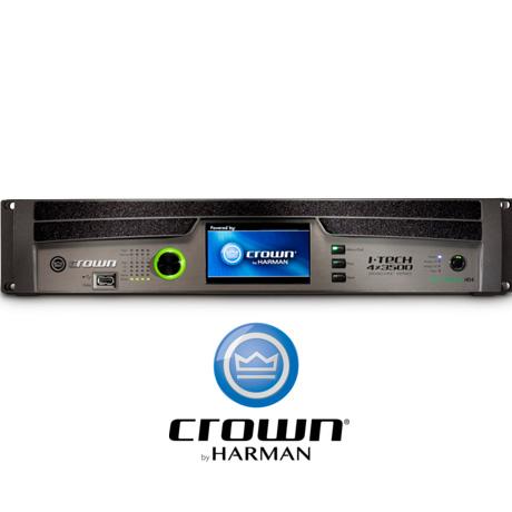 Itech Crown Macrotech I Crown Amplifiers Cet I Ma I Caribbeanav Audio Trinidadjpg on Jbl Touring Amp