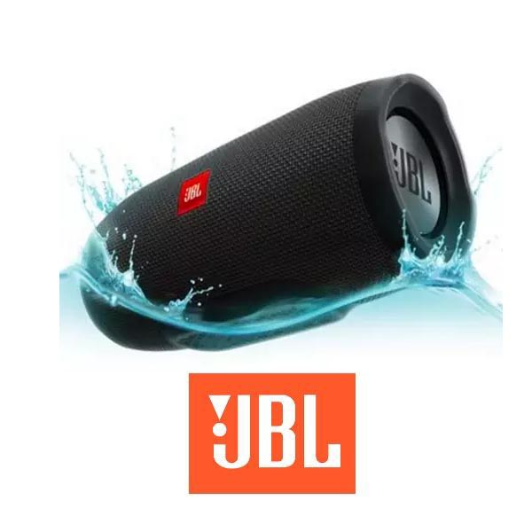52b4dae19dc JBL Charge 4 | Portable Waterproof Speaker – CET